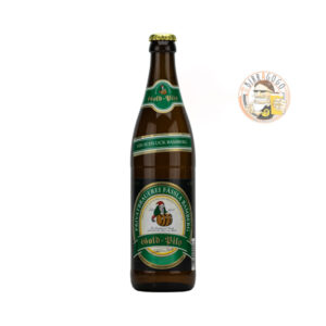 Privatbrauerei Fässla Bamberg Gold Pils 50 cl. (Bottiglia)